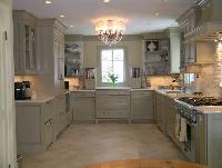 Những mẫu tủ bếp hiện đại mà bất kỳ ai cũng thích