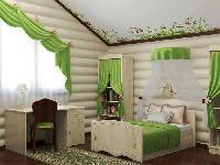 5 mẫu phòng ngủ cho bé cực đẹp