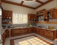 Những thiết kế phòng bếp phong cách truyền thống cực đẹp