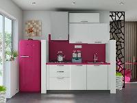 Những mẫu tủ bếp cho không gian nhỏ cực đẹp