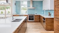 Những lưu ý trong thiết kế phòng bếp chuyển tiếp