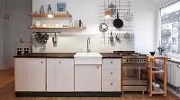 Những mẫu kiểu thiết kế nhà bếp nhẹ túi tiền