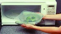 Những mẹo nấu ăn cực hữu ích bằng lò vi sóng