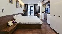 Thiết kế nội thất hiện đại dành cho gia chủ trung niên