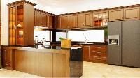 Chọn tủ bếp hiện đại cho ngôi nhà