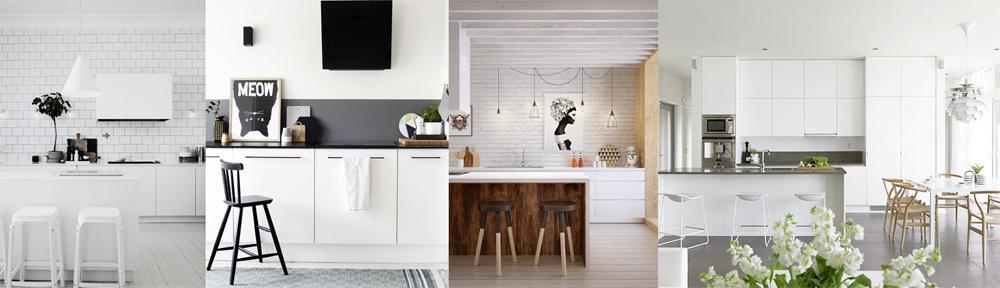Lắp đặt tủ bếp đẹp tại Hà Nội
