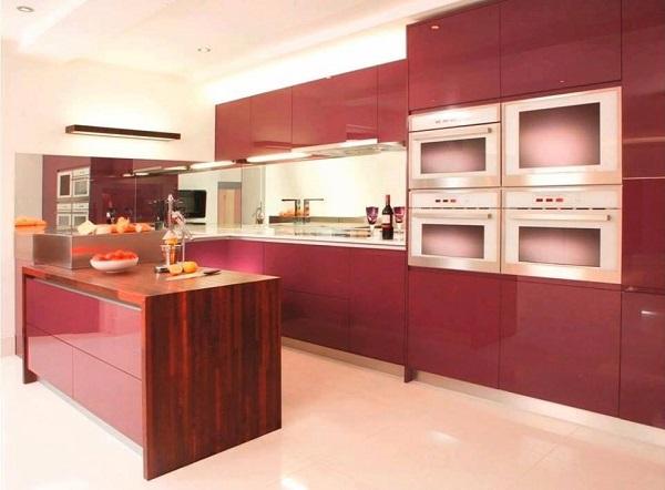 Những mấu tủ bếp đẹp nhất 2017 - 4